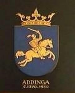 Addinga