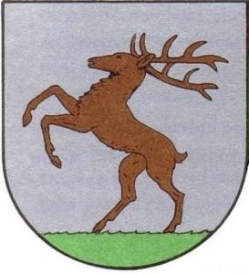 springend hert (tenCate)
